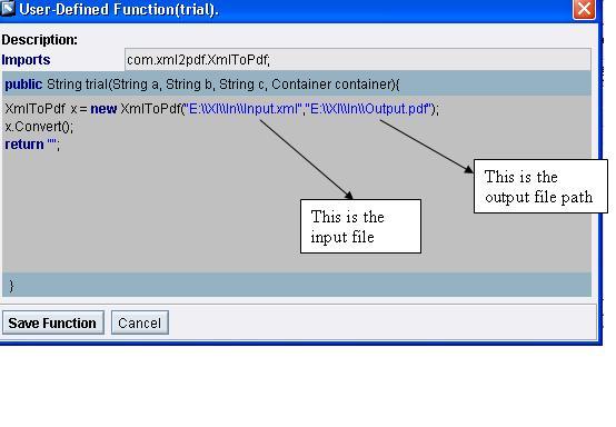 converting xml to pdf using xi sap blogs