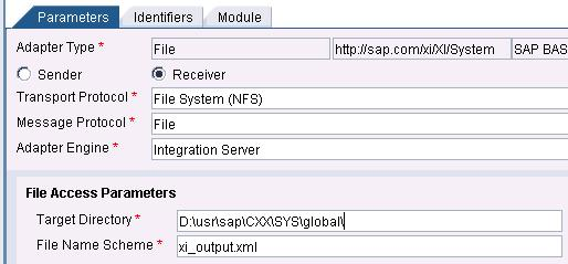 XI: Operation system command – error catching | SAP Blogs