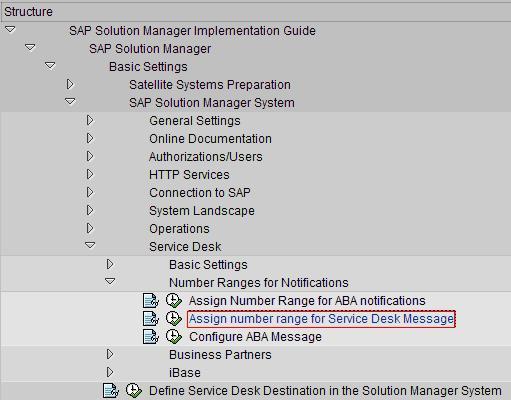 Sap configuration guide sap solution manager 7. 1 sps12.