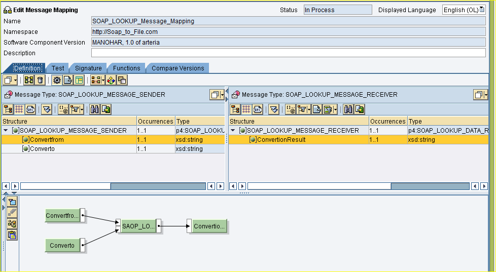 Webservice Calls From a User Defined Function  | SAP Blogs