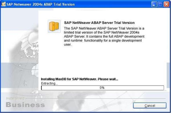 ABAP Trial Version for Newbies: Part 1 ' Download and