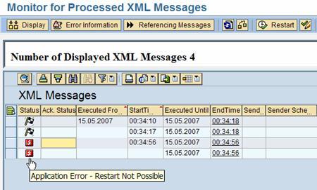 handling web service soap fault responses in sap netweaver xi sap