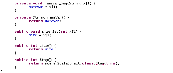 An introduction to Scala, part 1 | SAP Blogs