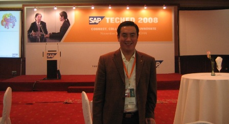 SAP Community Evening in China