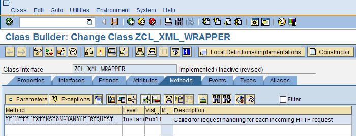 adapter user module for http adapter sap blogs