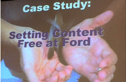 ford: setting content free