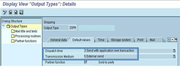 Email Output to Multiple Recipients Functionality in SAP | SAP Blogs