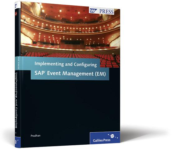 "SAP PRESS new book release (Mar 01) – ""Implementing and Configuring"