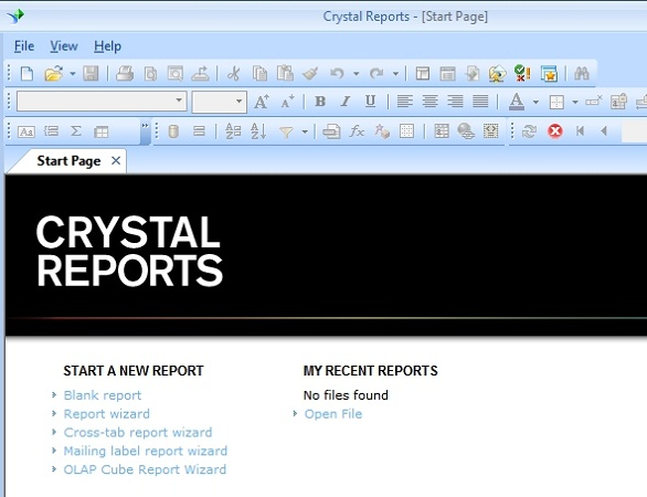 Crystal reports 2008 key generator