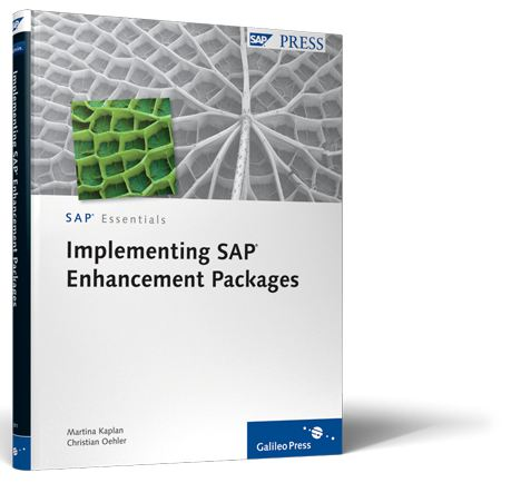 Implementing Enhancement Packages