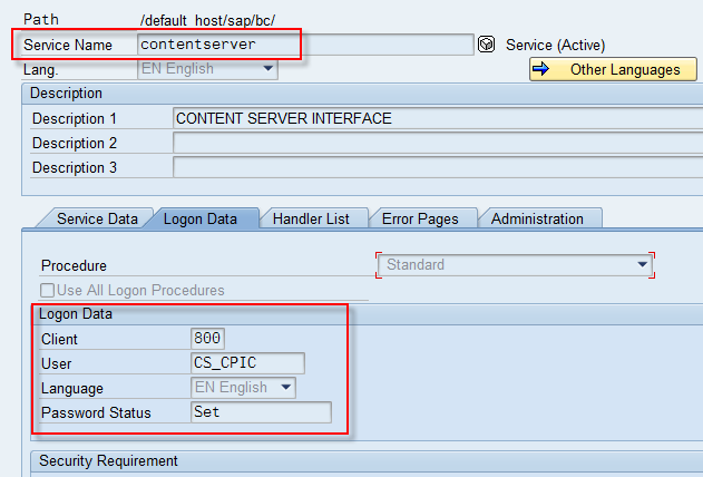 contentserver set 1 2018-5-29 configuring and indexing an opentext content server source a source defines a set of configuration parameters for a specific opentext content server (otcs.