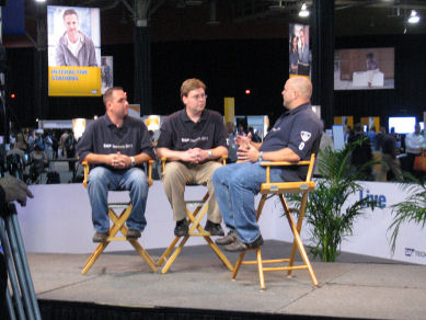 SAP LIVE TV! (I know these guys!)