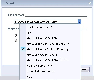 SAP BusinessObjects Enterprise BI 4 0 – Modify the Crystal