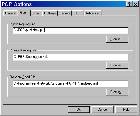 pgp file encryption in java example