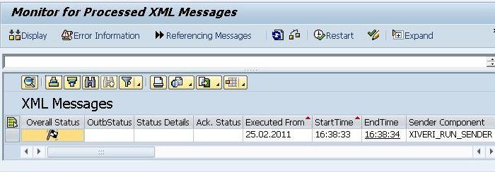 forward error handling a short look at sap business suite ehp 4