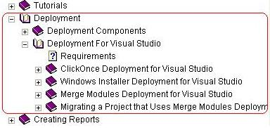 Crystal Reports for Visual Studio 2010 – Deployment | SAP Blogs
