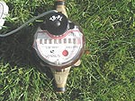 residential water meters