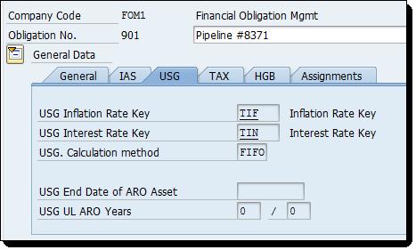 Taking a Peak at how AROs work in SAP Asset Retirement