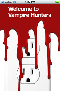 Vampire Hunter - Mobile