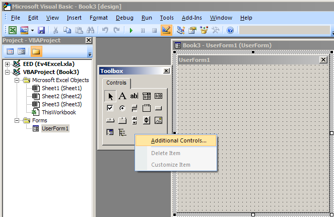EVDRE Memberset Selector in Treeview | SAP Blogs