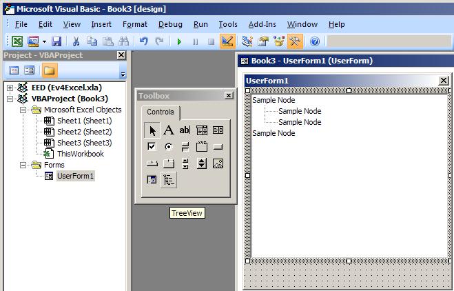 EVDRE Memberset Selector in Treeview   SAP Blogs