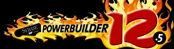 powerbuilder 12.5
