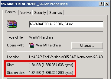 step by step installation guide for sap netweaveras abap 702 sp6