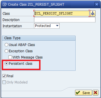 3 - Persistent Objects - Create Class.png