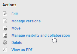 Collaboration Options on New SCN Document in Personal Space.png