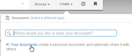 Create New SCN Document in Personal Space.png