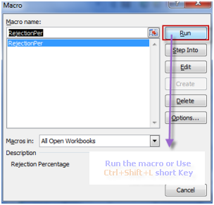 SAP ALV Excel inplace with macro recording | SAP Blogs