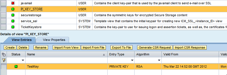 michal s pi tips encrypting message content db level 7 31 sap