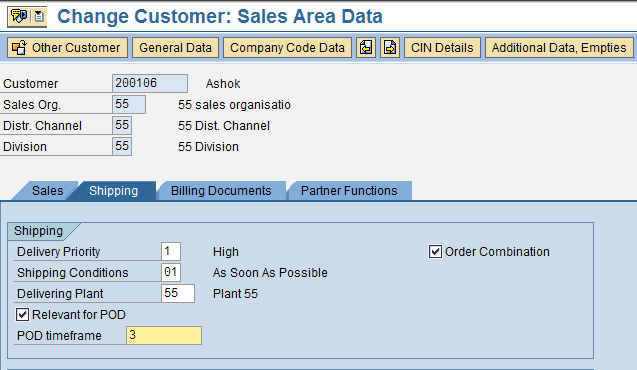 POD – Proof of Delivery | SAP Blogs
