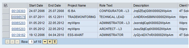 Select/unselect multiple rows in table without taking help of CTRL