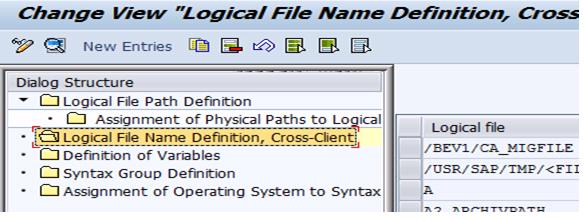 Dynamic Determination of File Name in OHDs/APDs | SAP Blogs