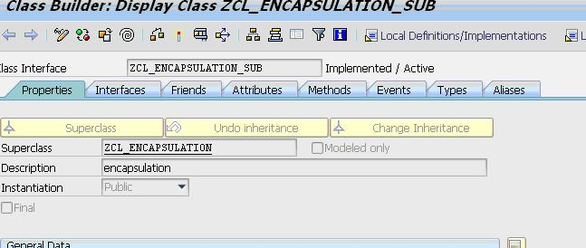 Good thing about ABAP is that you dont need a seperate IDE or to cofigure  ABAP programming basics 1