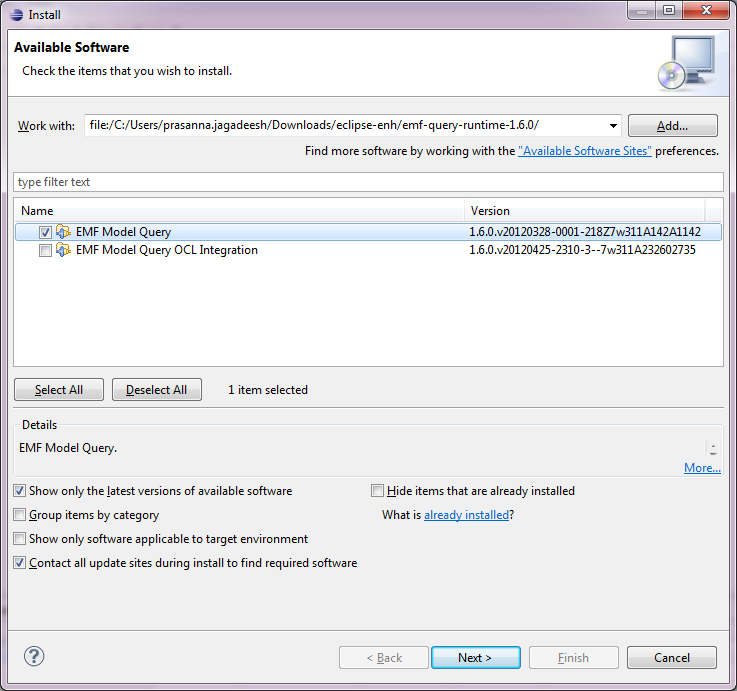 Enabling ABAP in Eclipse | SAP Blogs