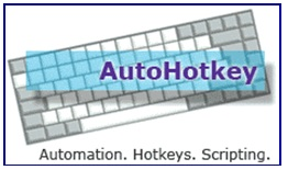 Autohotkey Script Writer
