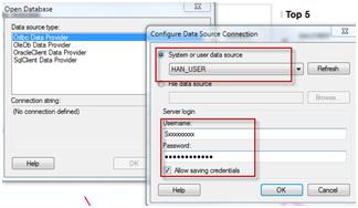 Spotfire on HANA (and a bit of a comparison) | SAP Blogs