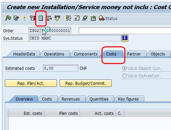 Quotation Creating using DP80 & DIP Profile | SAP Blogs