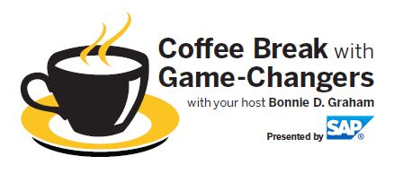 SAP Radio Coffee Break with Game-Changers Logo-121211.JPG