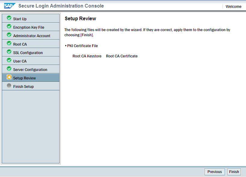 How to configure SAP NetWeaver Single Sign-On with certificates out