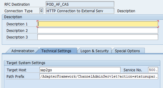 simple approach for ccms monitoring of communication channels sap