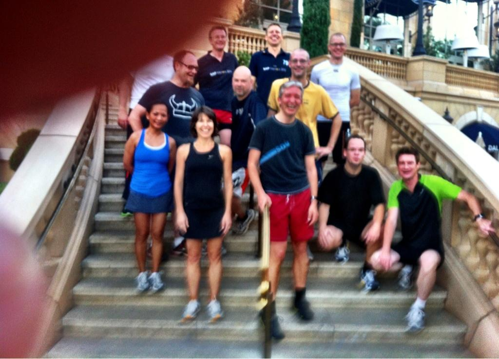 Run With the Wolfpack SAP TechEd Las Vegas 2012.jpg