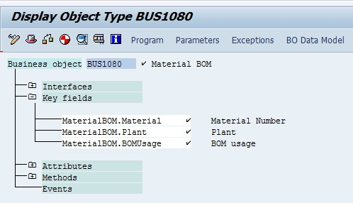 Activating Generic Object Services Toolbar in SAP Objects | SAP Blogs