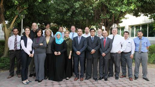New Business Instructors across 17 Coleges to be Trained on Latest ERP Solutions - Dubai.jpg