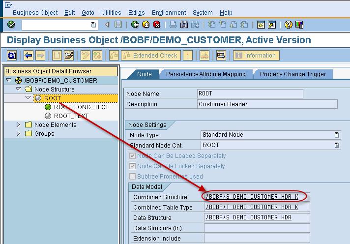 Navigating the BOPF: Part 3 – Working with the BOPF API | SAP Blogs
