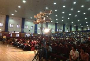 Students at SRM Auditorium.jpg