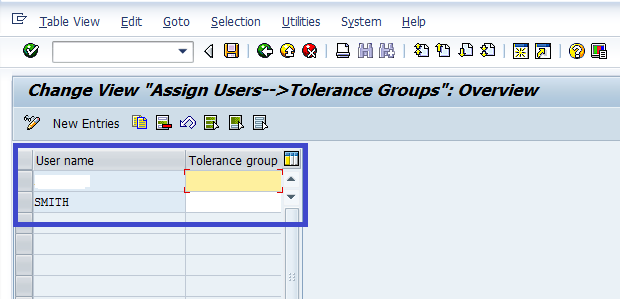tolerance data 2015 free download