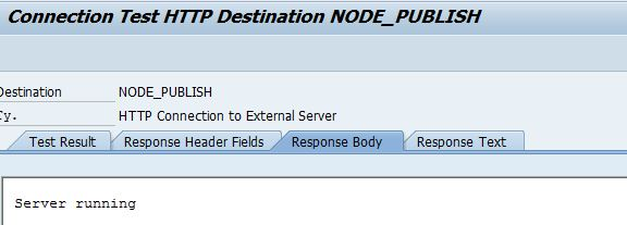 Websockets with Node js , Socket io and ABAP – part 3 : the